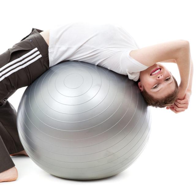 Wie wirkt Pilates?