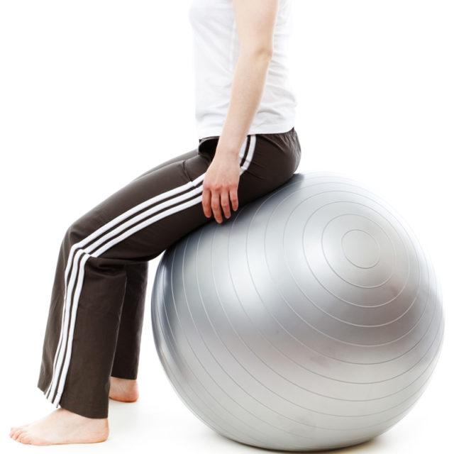 Wem hilft Pilates?